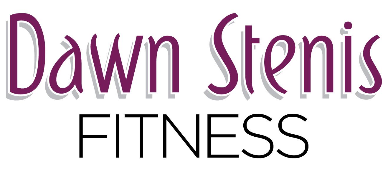 Dawn Stenis Fitness Logo